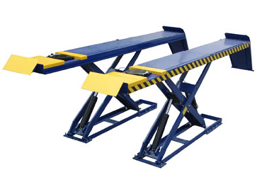 Auto Lift AL-SC-12K-A 12,000 lb. scissor alignment rack