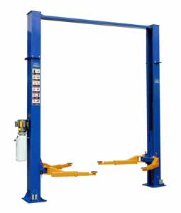 Autolift AL2-7k-AC Two post lift