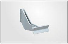 Auto Lift EL-3000 fork for underdoor