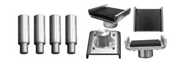 BendPak Truck Adapter Kit