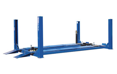 BendPak HDS-27XA Extended Four Post Car Alignment Lift 27,000 lb.