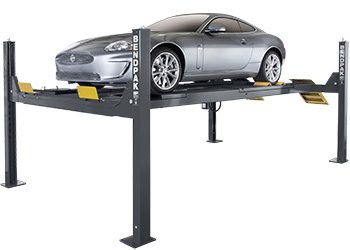 BendPak HDS-14LSX Extended Four Post Car Alignment Lift 14,000 lb.