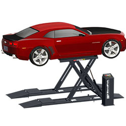 BendPak SP-7X In-Ground Specialty Car Lift 7,000 lb. Capacity -  P/N 5175144