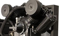 air compressor hydraulic pump