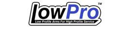 BendPak Symmetric Clearfloor / Low-Pro™ Arms XPR-9S-LP 2-Post Car Lift