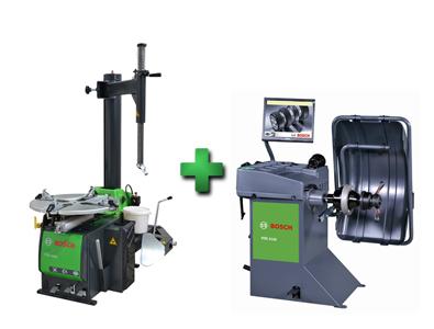Bosch TCE 4275 - WBE4140