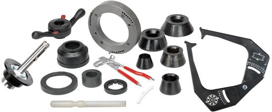 Bosch WBE 4200 Standard Accessories