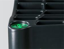 Bosch WBE 4200 Keypad Navigation