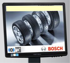 Bosch WBE 4400 LCD Monitor