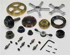 Bosch WBE 5210 HD wheel balancer accessories