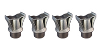 Challenger Four Frame Engaging Truck Adapters 10318