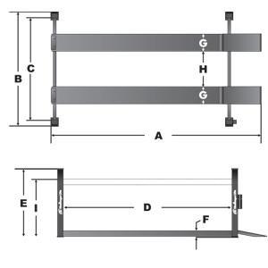CL49P specs diagram