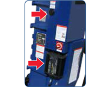 Challenger CLHM-185 Integrated Charging System