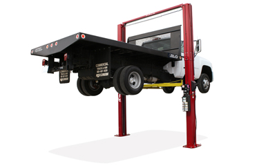 Challenger Lifts E12 Heavy-Duty Symmetric 2 Post Lift 12,000 Capacity