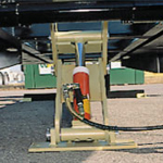 Chassis Liner Heavy-Duty 15- ton lift