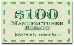 Ammcoats Mail-in Rebate - $100