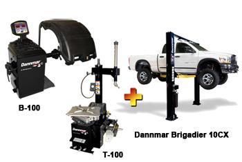 Dannmar10CX-Combo