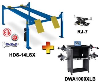 HDS-14LSX-Combo3