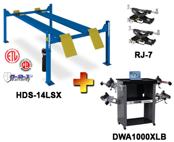 HDS-14LSX-Combo4
