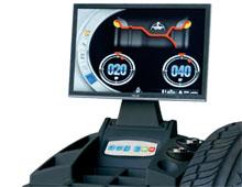 EM9280 LCD Display