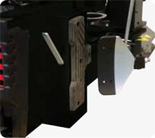 Corghi Service Pro322 Bead breaking unit