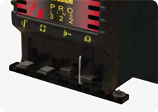 Corghi Service Pro322 Ergonic Pedals