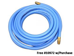 ESCO Free 10972 30 ft. air hose