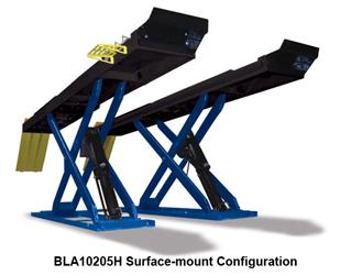 Hofmann BLA10205H & BLA10205HFM