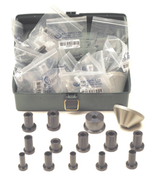 K and L 35-0941 Wheel Balancer Sleeve Kit