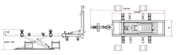 FR-55 diagram specs