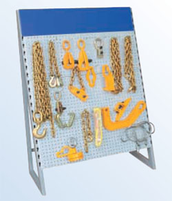 Pull Tools and Tool Board