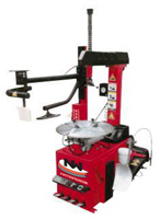 Tire Changers - Nationwide Model: NW-660