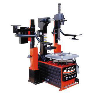 Tire Changers - Nationwide w/Dual Press Arm | Model: NW-980-MR