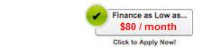 Finance for 80
