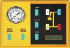 BFX-2 Control Panel
