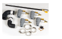 Mahle MCX-2 Accessory Kit