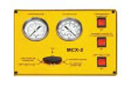 RTI MCX-2 Control Panel
