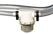 PSX-3 Waste Line Filter