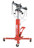 Transmission Jack - 2,000 lb Telescoping | Model: Ranger RTJ-1