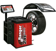 RANGER DST64T Direct-Axis Wheel Balancer