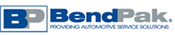 BendPak pipe benders logo