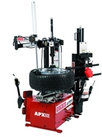 Tire Changers - Coats Air Powered Model: APX80A