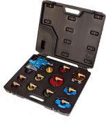 Flo-Dynamics Adapter Set 980002