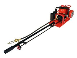 norco 72090a 20 ton low height air operated hydraulic floor jack rh bestbuyautoequipment com