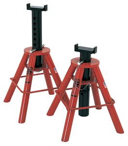 Jack Stands - Norco 10-Tons Each Stand | Model: Norco-81209