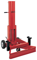 Air Lift Jack - Norco 5 Ton Capacity Air Lift Jack | Model: Norco-82950