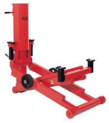 Air Lift Jack - Norco 8-1/2 Ton Capacity Long Reach | Model: Norco-82995