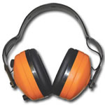 Astro Pneumatic Electronic Safety Earmuffs AST7660
