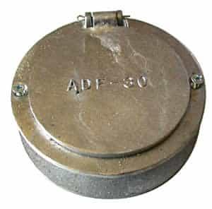 Crushproof Tubing ADF30 - CRU-ADF30