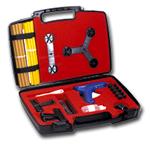 Dent Fix Paintless Dent Repair Glue Pulling Kit DENPK100